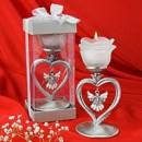 Angel Design Candle Holder
