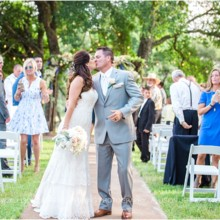 220x220 sq 1470460835550 navy and blush wedding at cw hill country ranch bo