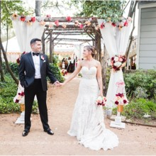 220x220 sq 1476133441695 cranberry fall wedding at hoffman haus in frederic