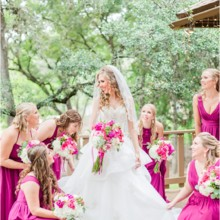 220x220 sq 1476133490269 raspberry wedding at scenic springs wedding venue