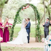 220x220 sq 1476133535855 raspberry wedding at scenic springs wedding venue