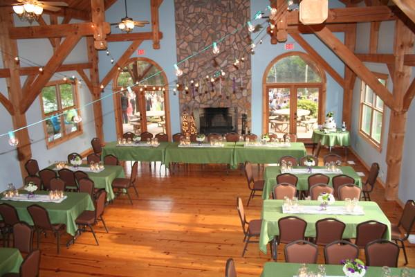 The Longhouse - Stokesdale, NC Wedding Venue   600 x 400 jpeg 90kB