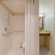 220x220 sq 1460753372945 holidayinnbigbearresortadashower low res