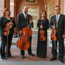 Star String Quartet