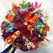 Fabufloras Flowers Philadelphia Pa Weddingwire