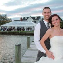 Swan Cove Manor Venue Cambridge Md Weddingwire