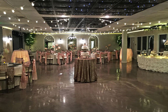 5th East Hall Receptions Amp Event Center Venue