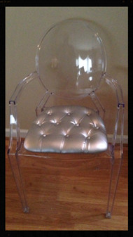 Ghost Chairs Rental Nyc Elegant chairs Ghost Chair Ghost chairs