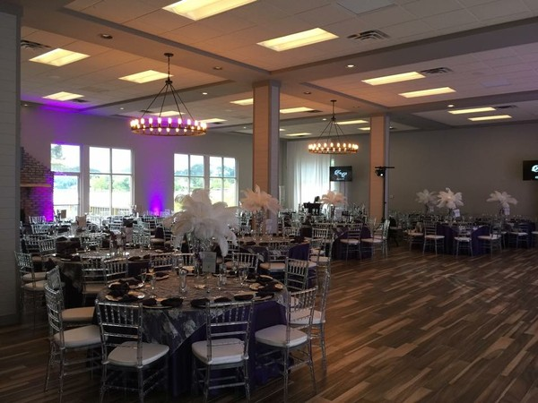 The Lakeside Reception Hall Orlando Fl Wedding Venue
