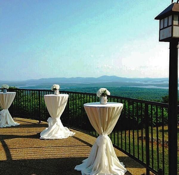 Castle In The Clouds Wedding: Moultonborough, NH Wedding Venue
