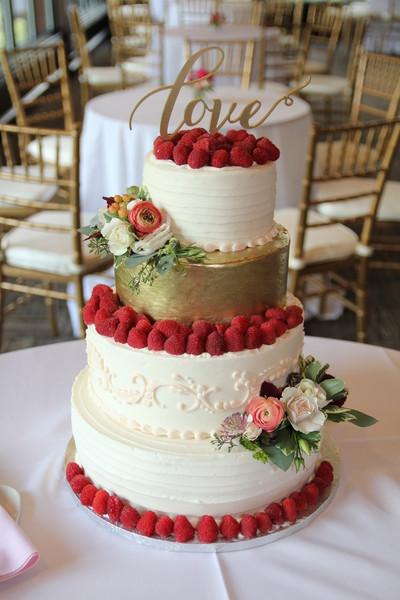 Cake Decorating Wire Sticks