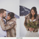 Spurlock Photography--winter wedding