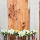 Floral Designer:HEB Blooms  Venue:Don Strange Ranch  Event Planner:Sweet August Events