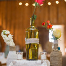 Floral Designer: HEB Blooms  Venue: Don Strange Ranch  Event Planner: Sweet August Events