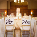 <p> Reception Venue and Caterer: The Michigan League at University of Michigan</p>  <p> Equipment Rentals: Chiavari Chair Rental</p>