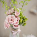 Venue:CJ's Off the Square  Floral Designer:Enchanted Florist