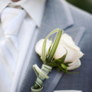 Venue: CJ's Off the Square  Floral Designer: Enchanted Florist  Groom and Groomsmen Attire: Men's Wearhouse