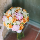 <p> Venue: The Villa San Juan Capistrano</p>  <p> Floral Designer: G and J Flower Distribution </p>  <p> </p>