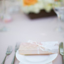 Venue: The Villa San Juan Capistrano  Caterer: Iva Lee's Catering