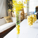 <p> Venue: The Manor House</p>  <p> Floral Designer: Abloom</p>