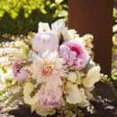 Reception Venue: Dallidet Adobe and Gardens  <br /> Floral Designer: Flowers by Fluidbloom  <br />