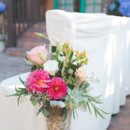 Floral Designer: Forever Yours  Reception Venue: Tivoli Too!