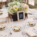 <p> Floral Designer: Leaf it to Lexi</p>  <p> Event Venue: Calamigos Ranch Malibu</p>  <p> Event Coordinators: Anchored by Love Events</p>