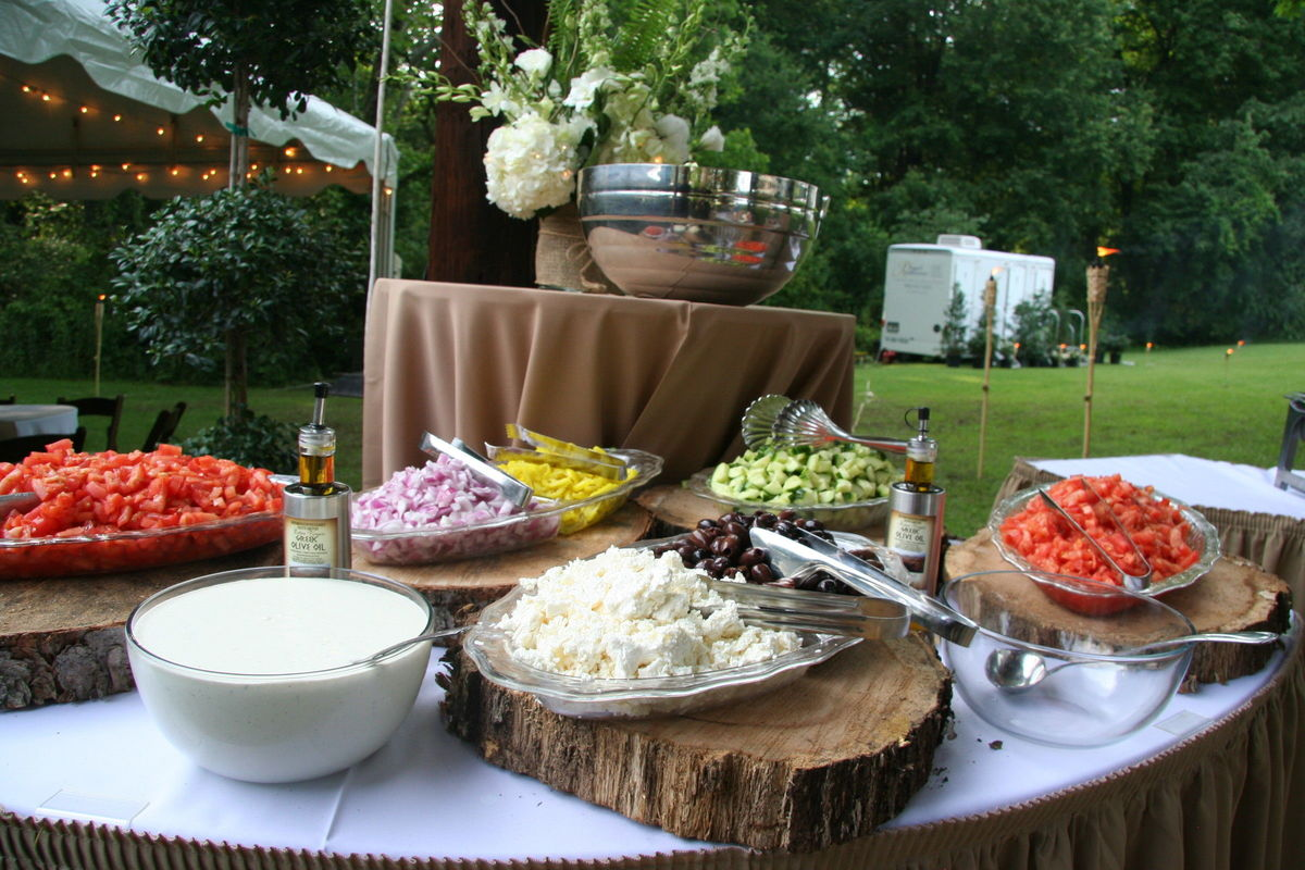 Stax S Catering Catering Greenville Sc Weddingwire