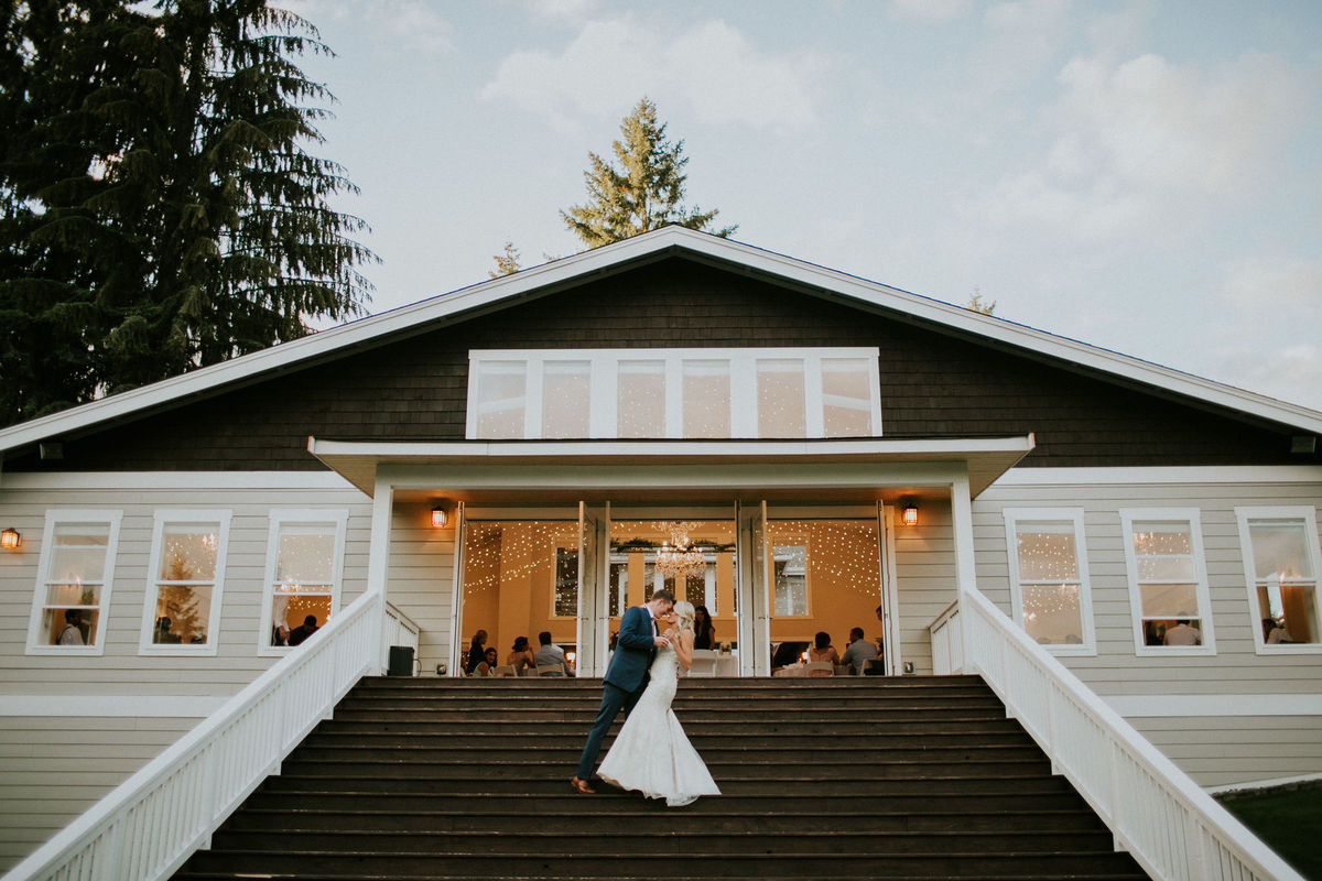 Snoqualmie Pass Wedding Venues - Reviews for Venues