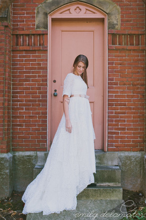 Portland Wedding Dresses - 27 Portland Bridal Shop Reviews