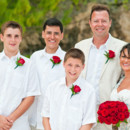 Happy blended family!