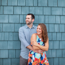 220x220 sq 1446216696719 2014 old town alexandria engagement northern virgi