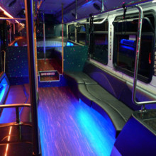Tailored Dreams Limousine And Party Bus Transportation