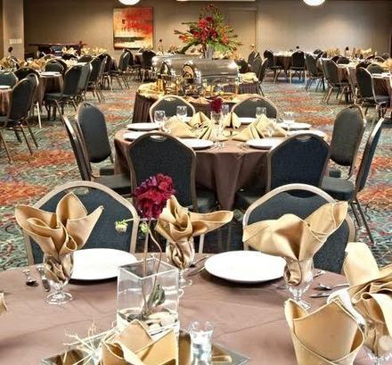 Council Bluffs Wedding Venues