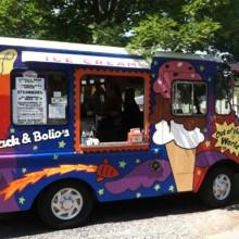 Custom Ice Cream Cakes Albany Ny