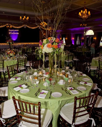 Touch of Elegance Ballroom & Catering Services