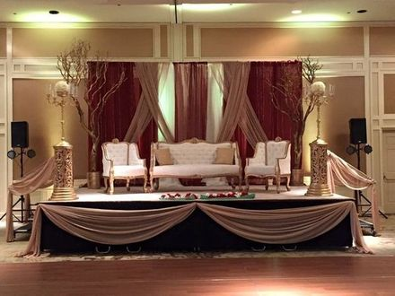 Elite Wedding Decor Awesome Design