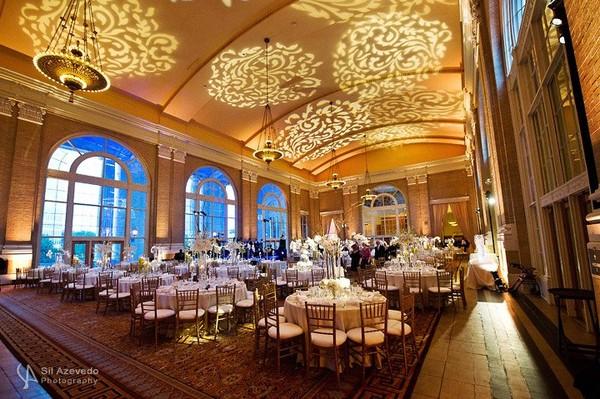 Union Station Dallas Tx Wedding Catering
