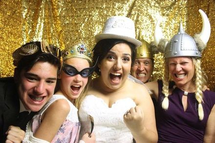 Celebrate Life Photobooths