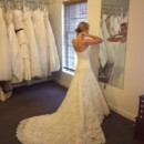 130x130 sq 1381498555507 danielle bride  gown