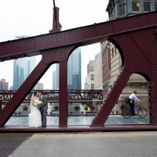 220x220 sq 1484334074579 museum contemporary art wedding chicago wedding ph