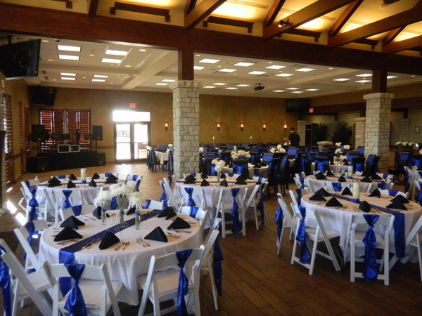 Colbert Hills Golf Course Photos Ceremony Reception Venue
