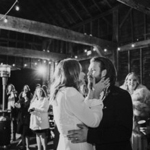 220x220 sq 1487357788920 janelle kevin upstate hudson valley farm wedding j