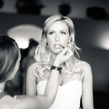 220x220 sq 1381851441150 bridal makeup bride