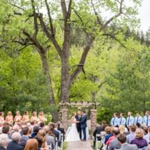 Wedgewood On Boulder Creek Venue Boulder Co Weddingwire