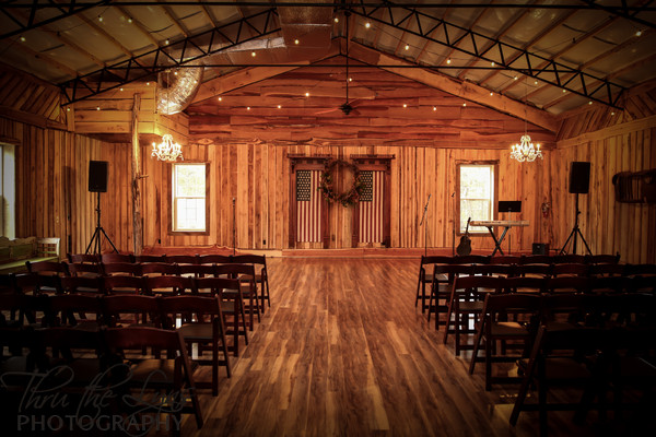 1451796537833 Barn Wedding Ceremony Murfreesboro Venue