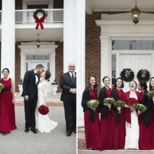 220x220 sq 1495650223796 downtownnashvillewinterwedding
