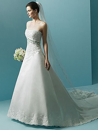 1383080185206 Alfred Angelo Dress Style 1708 Fron Parkville wedding dress