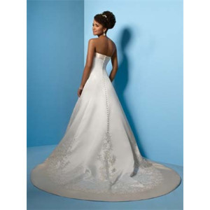 1383080197729 Alfred Angelo Dress Style 2010 Bac Parkville wedding dress