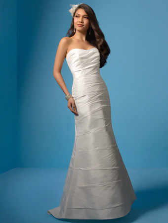 1383080238247 Alfred Angelo Dress Style 2034 Fron Parkville wedding dress